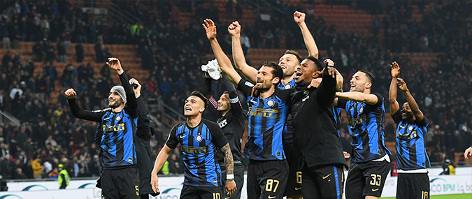 Naples – Inter Milan 19 mai 2019