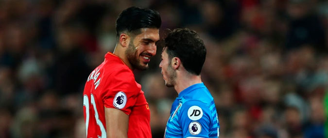 Liverpool – Bournemouth 14 avril 2018