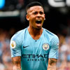 Manchester City  – Lyon 19 septembre 2018