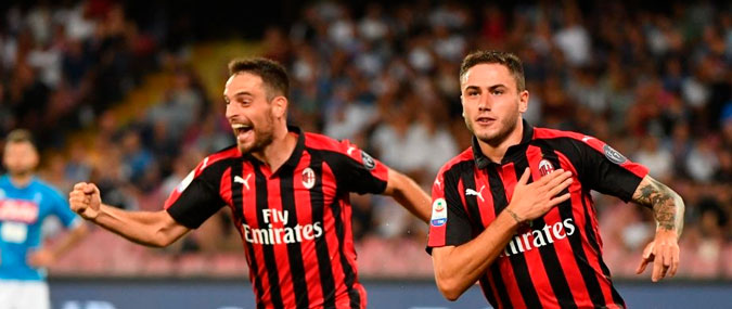 AC Milan – AS Rome 31 août 2018