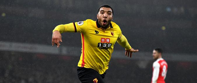 Watford – Arsenal 15 septembre 2019