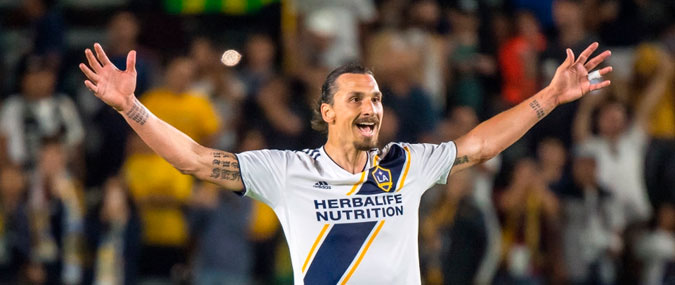 Los Angeles Galaxy – DS United 05 juillet