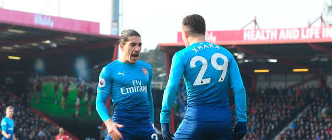 Arsenal  – Crystal Palace 20 janvier 2018